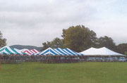 Tent Rentals From Orange County Party Rentals New York
