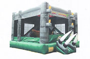 Combo Bounce House Rentals From Orange County Party